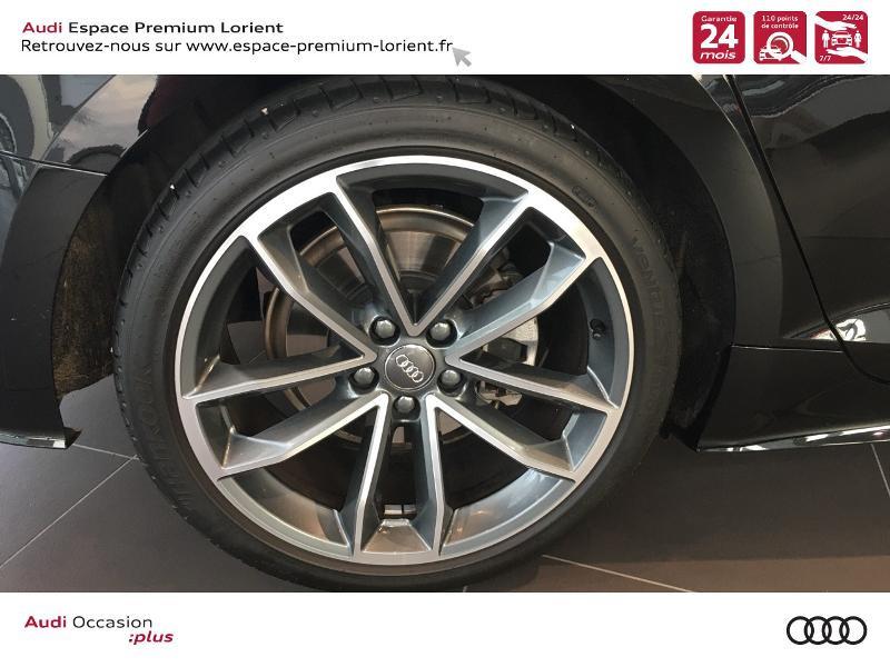 Photo 30 de l'offre de AUDI A5 Sportback 40 TFSI 190ch S line S tronic 7 Euro6d-T 132g à 49990€ chez Espace Premium – Audi Lorient