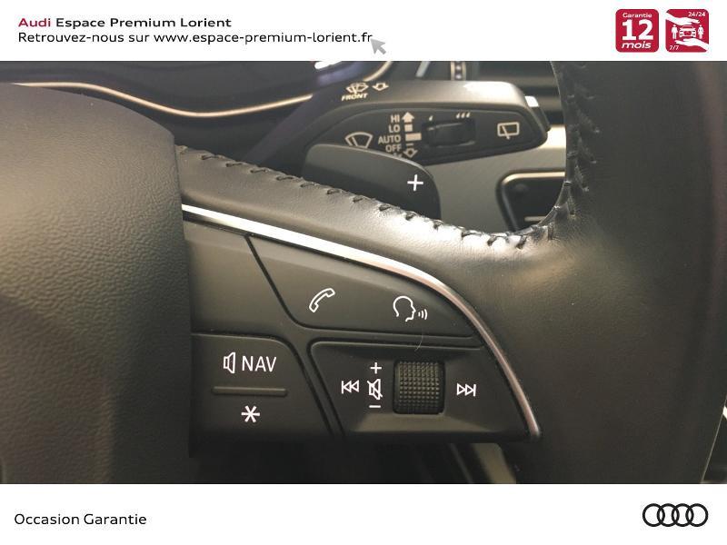 Photo 14 de l'offre de AUDI A4 Allroad 2.0 TDI 190ch Design Luxe quattro S tronic 7 à 33990€ chez Espace Premium – Audi Lorient