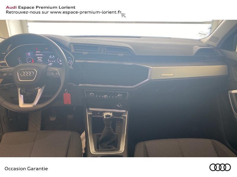 Photo 6 de l'offre de AUDI Q3 35 TFSI 150ch Design à 36500€ chez Espace Premium – Audi Lorient