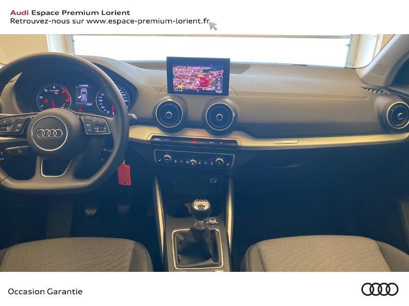 Photo 6 de l'offre de AUDI Q2 30 TDI 116ch Sport Euro6d-T à 27500€ chez Espace Premium – Audi Lorient