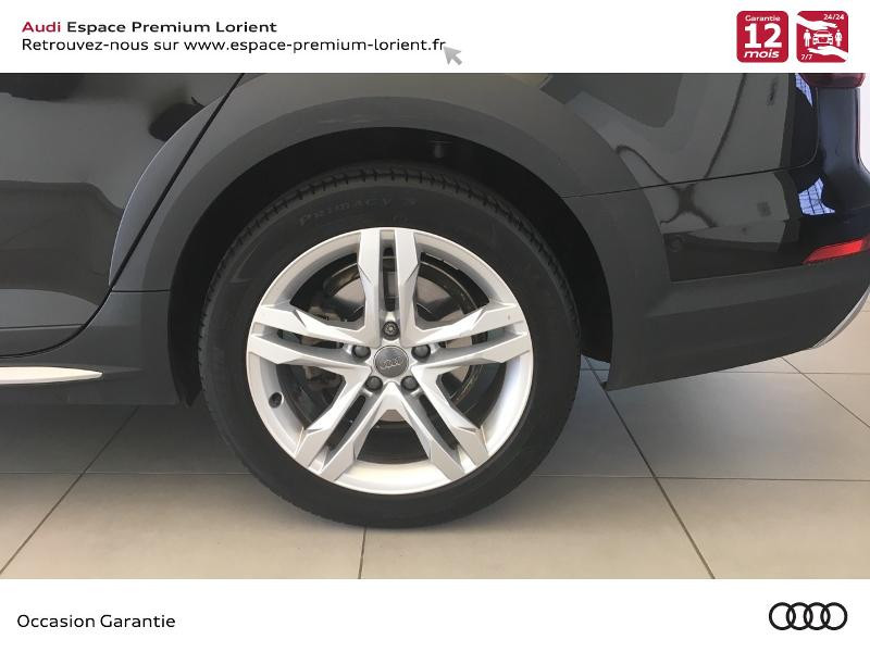 Photo 31 de l'offre de AUDI A4 Allroad 2.0 TDI 190ch Design Luxe quattro S tronic 7 à 33990€ chez Espace Premium – Audi Lorient