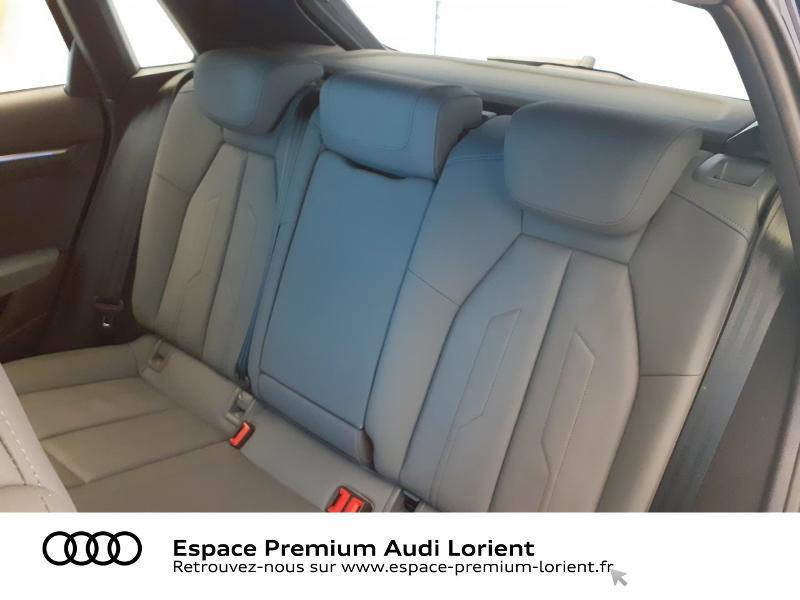 Photo 7 de l'offre de AUDI A3 Sportback 1.5 TFSI 150ch S line à 41990€ chez Espace Premium – Audi Lorient