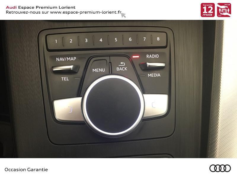 Photo 18 de l'offre de AUDI A4 Allroad 2.0 TDI 190ch Design Luxe quattro S tronic 7 à 33990€ chez Espace Premium – Audi Lorient