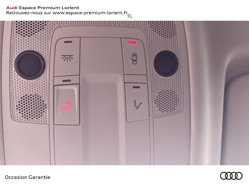 Photo 12 de l'offre de AUDI Q3 35 TFSI 150ch Design à 36500€ chez Espace Premium – Audi Lorient