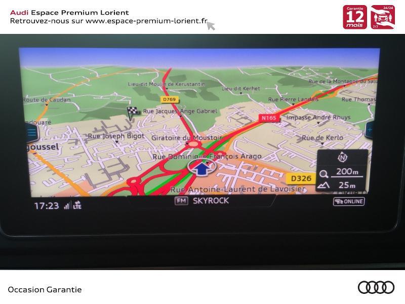 Photo 23 de l'offre de AUDI A4 Allroad 2.0 TDI 190ch Design Luxe quattro S tronic 7 à 33990€ chez Espace Premium – Audi Lorient
