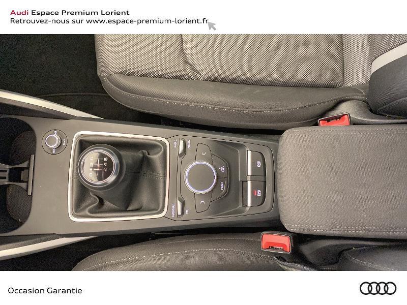 Photo 12 de l'offre de AUDI Q2 30 TDI 116ch Sport Euro6d-T à 27500€ chez Espace Premium – Audi Lorient