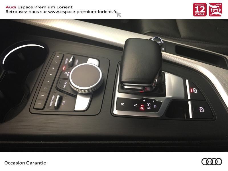 Photo 17 de l'offre de AUDI A4 Allroad 2.0 TDI 190ch Design Luxe quattro S tronic 7 à 33990€ chez Espace Premium – Audi Lorient