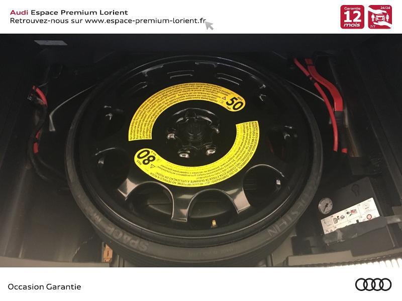 Photo 29 de l'offre de AUDI A4 Allroad 2.0 TDI 190ch Design Luxe quattro S tronic 7 à 33990€ chez Espace Premium – Audi Lorient