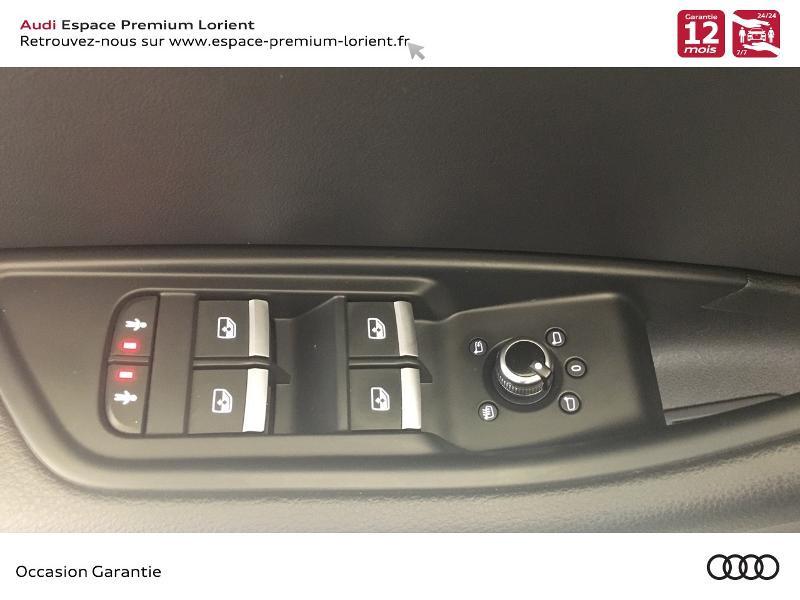 Photo 9 de l'offre de AUDI A4 Allroad 2.0 TDI 190ch Design Luxe quattro S tronic 7 à 33990€ chez Espace Premium – Audi Lorient