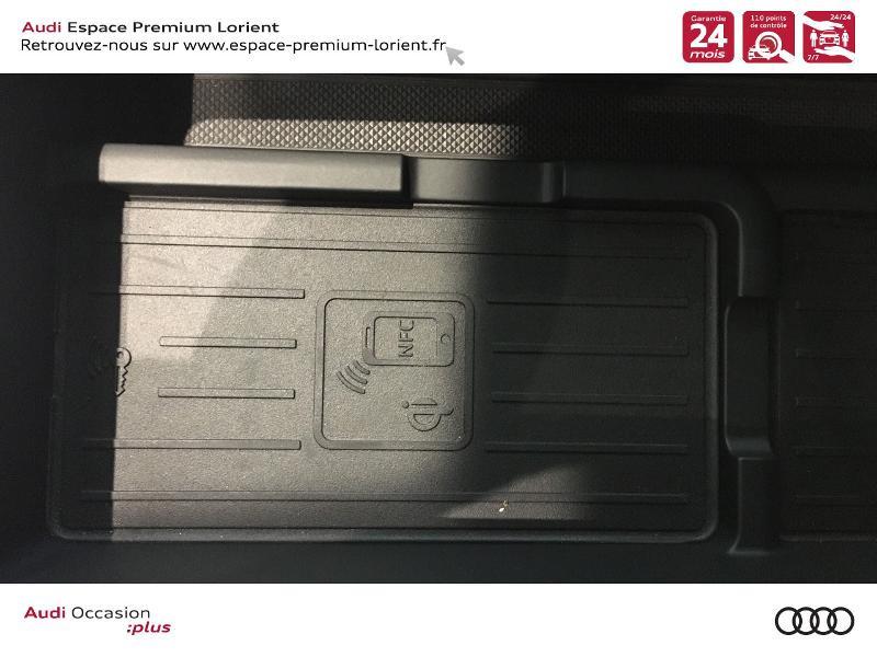 Photo 18 de l'offre de AUDI A5 Sportback 40 TFSI 190ch S line S tronic 7 Euro6d-T 132g à 49990€ chez Espace Premium – Audi Lorient