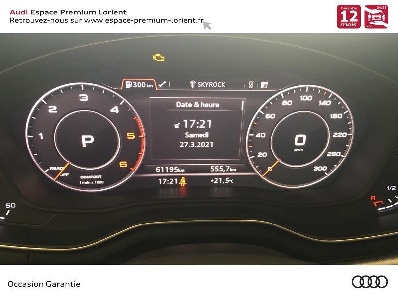 Photo 15 de l'offre de AUDI A4 Allroad 2.0 TDI 190ch Design Luxe quattro S tronic 7 à 33990€ chez Espace Premium – Audi Lorient