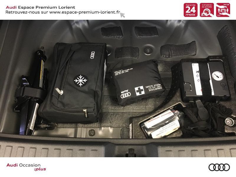 Photo 27 de l'offre de AUDI A3 Sportback 35 TDI 150ch S line S tronic 7 à 40990€ chez Espace Premium – Audi Lorient