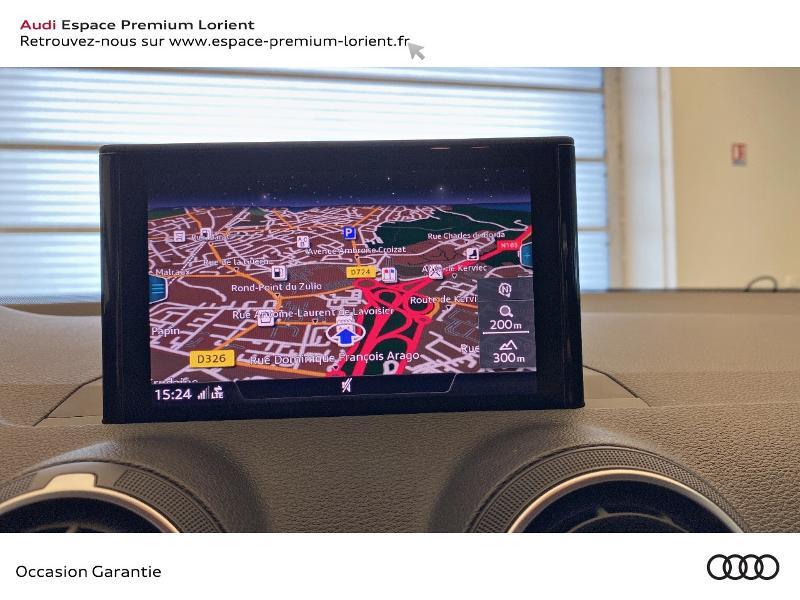 Photo 11 de l'offre de AUDI Q2 30 TDI 116ch Sport Euro6d-T à 27500€ chez Espace Premium – Audi Lorient