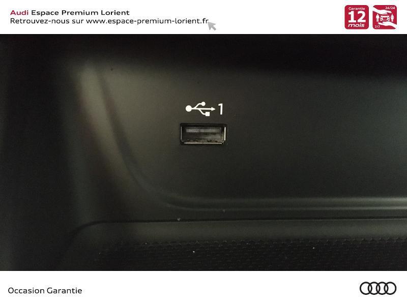 Photo 20 de l'offre de AUDI A4 Allroad 2.0 TDI 190ch Design Luxe quattro S tronic 7 à 33990€ chez Espace Premium – Audi Lorient