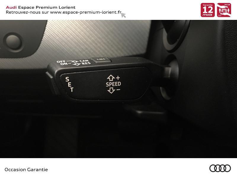 Photo 12 de l'offre de AUDI A4 Allroad 2.0 TDI 190ch Design Luxe quattro S tronic 7 à 33990€ chez Espace Premium – Audi Lorient