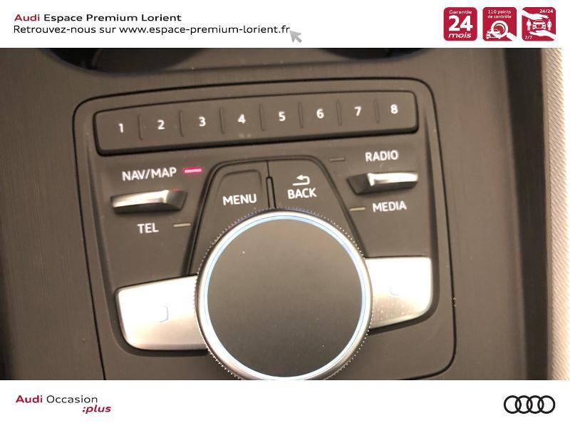 Photo 12 de l'offre de AUDI A4 Avant 2.0 TDI 150ch Sport S tronic 7 à 28990€ chez Espace Premium – Audi Lorient