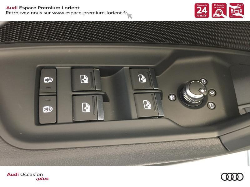 Photo 9 de l'offre de AUDI A3 Sportback 35 TDI 150ch S line S tronic 7 à 40990€ chez Espace Premium – Audi Lorient