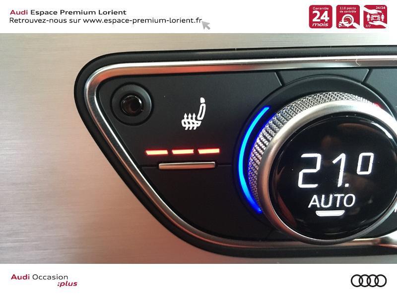 Photo 22 de l'offre de AUDI A5 Sportback 40 TFSI 190ch S line S tronic 7 Euro6d-T 132g à 49990€ chez Espace Premium – Audi Lorient