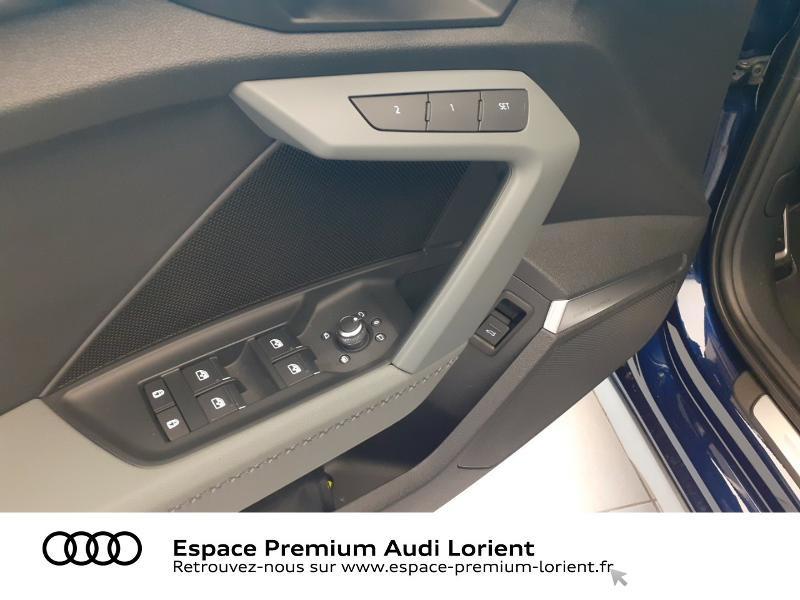 Photo 11 de l'offre de AUDI A3 Sportback 1.5 TFSI 150ch S line à 41990€ chez Espace Premium – Audi Lorient