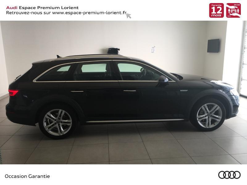 Photo 3 de l'offre de AUDI A4 Allroad 2.0 TDI 190ch Design Luxe quattro S tronic 7 à 33990€ chez Espace Premium – Audi Lorient