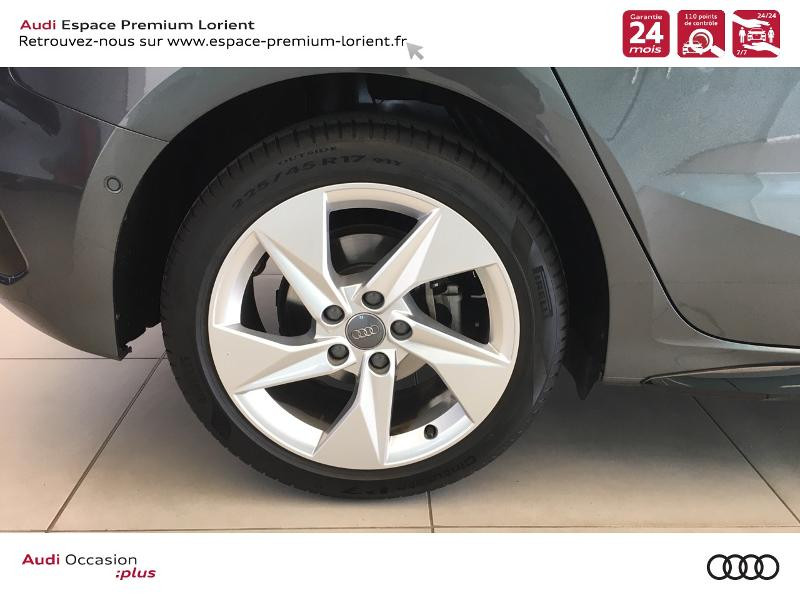 Photo 33 de l'offre de AUDI A3 Sportback 35 TDI 150ch S line S tronic 7 à 40990€ chez Espace Premium – Audi Lorient
