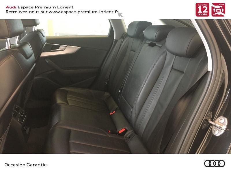 Photo 8 de l'offre de AUDI A4 Allroad 2.0 TDI 190ch Design Luxe quattro S tronic 7 à 33990€ chez Espace Premium – Audi Lorient