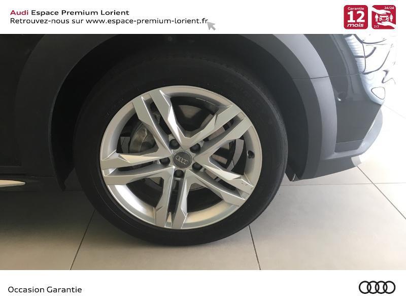 Photo 33 de l'offre de AUDI A4 Allroad 2.0 TDI 190ch Design Luxe quattro S tronic 7 à 33990€ chez Espace Premium – Audi Lorient
