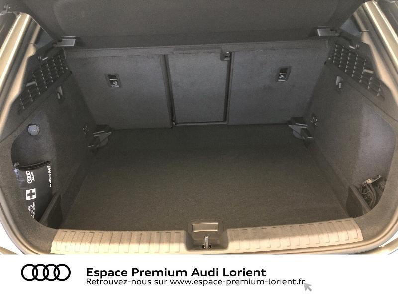 Photo 19 de l'offre de AUDI A3 Sportback 35 TFSI 150ch S line à 39990€ chez Espace Premium – Audi Lorient