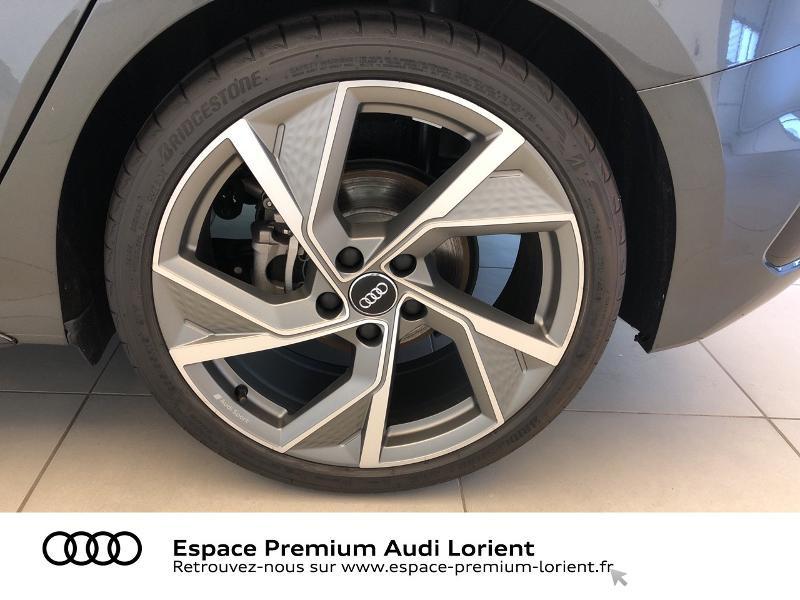 Photo 11 de l'offre de AUDI A3 Sportback 35 TFSI 150ch S line à 39990€ chez Espace Premium – Audi Lorient