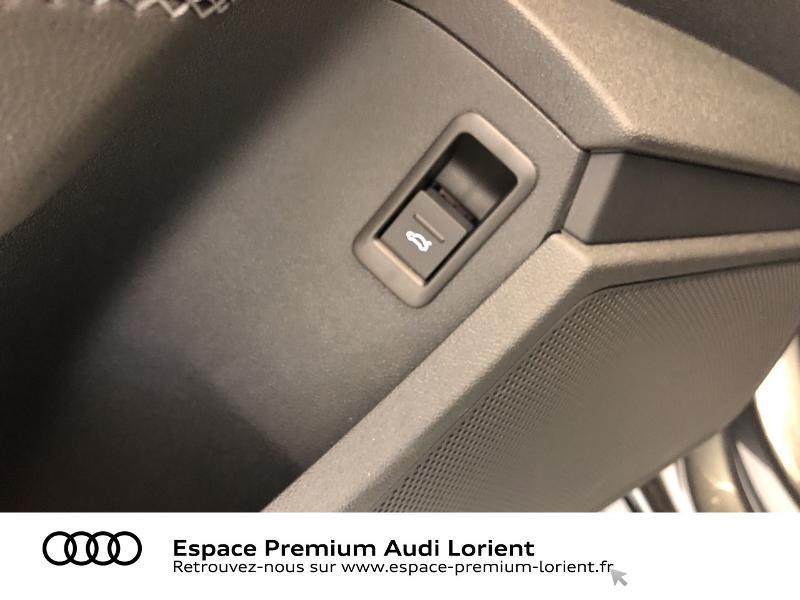 Photo 13 de l'offre de AUDI A3 Sportback 35 TFSI 150ch S line à 39990€ chez Espace Premium – Audi Lorient
