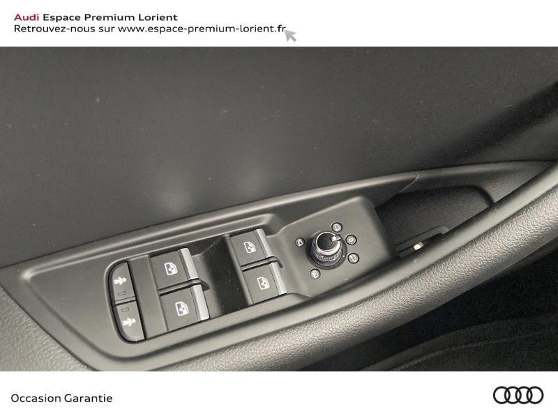 Photo 9 de l'offre de AUDI A4 2.0 TDI 150ch S line à 26990€ chez Espace Premium – Audi Lorient