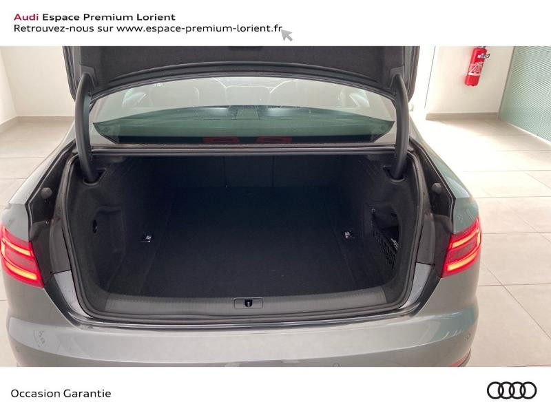Photo 13 de l'offre de AUDI A4 2.0 TDI 150ch S line à 26990€ chez Espace Premium – Audi Lorient