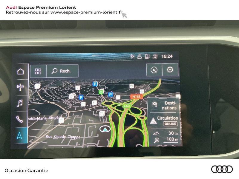 Photo 12 de l'offre de AUDI A6 45 TDI 231ch S line quattro tiptronic à 43990€ chez Espace Premium – Audi Lorient