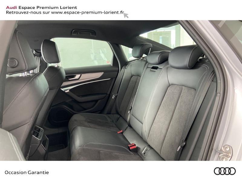 Photo 8 de l'offre de AUDI A6 45 TDI 231ch S line quattro tiptronic à 43990€ chez Espace Premium – Audi Lorient