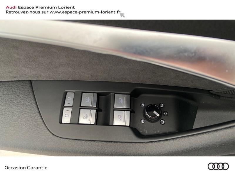 Photo 15 de l'offre de AUDI A6 45 TDI 231ch S line quattro tiptronic à 43990€ chez Espace Premium – Audi Lorient