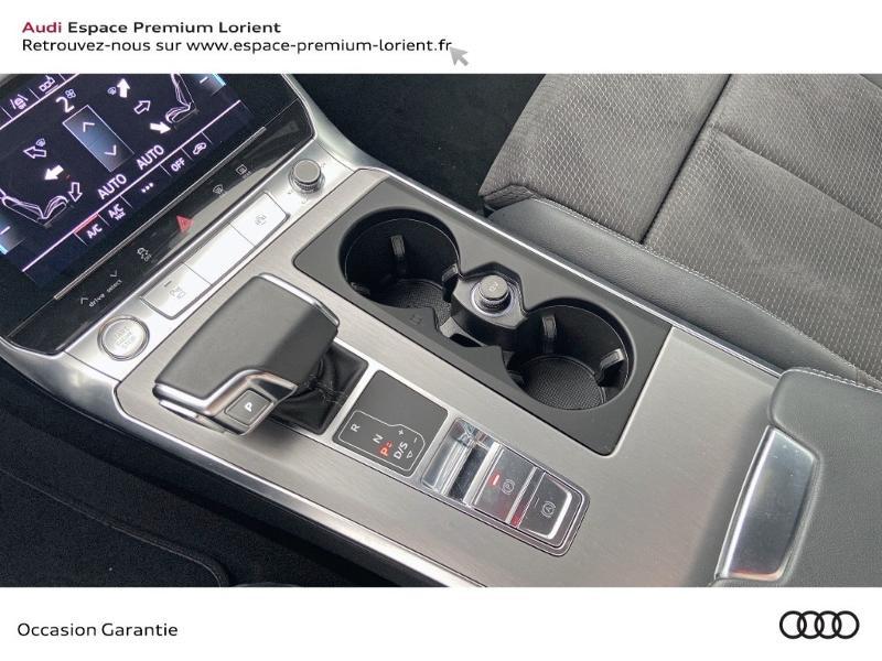 Photo 10 de l'offre de AUDI A6 45 TDI 231ch S line quattro tiptronic à 43990€ chez Espace Premium – Audi Lorient