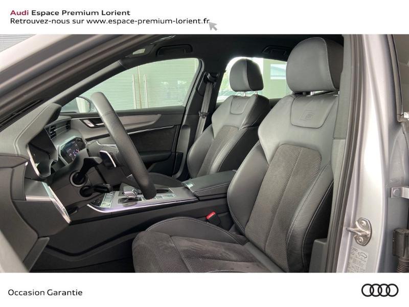 Photo 7 de l'offre de AUDI A6 45 TDI 231ch S line quattro tiptronic à 43990€ chez Espace Premium – Audi Lorient