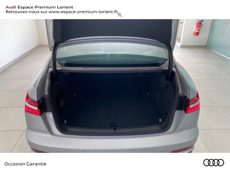 Photo 16 de l'offre de AUDI A6 45 TDI 231ch S line quattro tiptronic à 43990€ chez Espace Premium – Audi Lorient