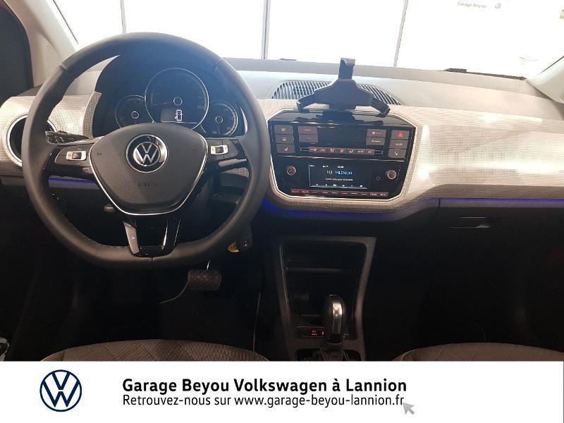Photo 10 de l'offre de VOLKSWAGEN e-up! Electrique 83ch à 16990€ chez Garage Beyou - Volkswagen Lannion