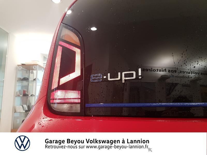 Photo 15 de l'offre de VOLKSWAGEN e-up! Electrique 83ch à 16990€ chez Garage Beyou - Volkswagen Lannion