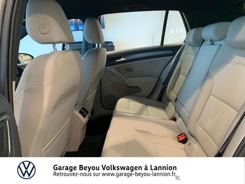 Photo 11 de l'offre de VOLKSWAGEN Golf 1.6 TDI 115ch BlueMotion Technology FAP Confortline Business 5p à 15990€ chez Garage Beyou - Volkswagen Lannion