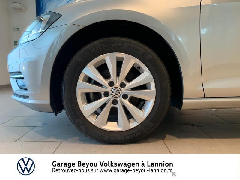 Photo 13 de l'offre de VOLKSWAGEN Golf 1.6 TDI 115ch BlueMotion Technology FAP Confortline Business 5p à 15990€ chez Garage Beyou - Volkswagen Lannion