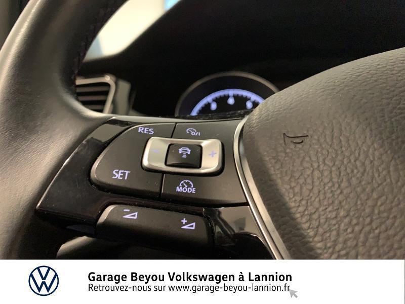 Photo 19 de l'offre de VOLKSWAGEN Golf 1.5 TSI EVO 150ch BlueMotion Technology Carat DSG7 5p à 22490€ chez Garage Beyou - Volkswagen Lannion
