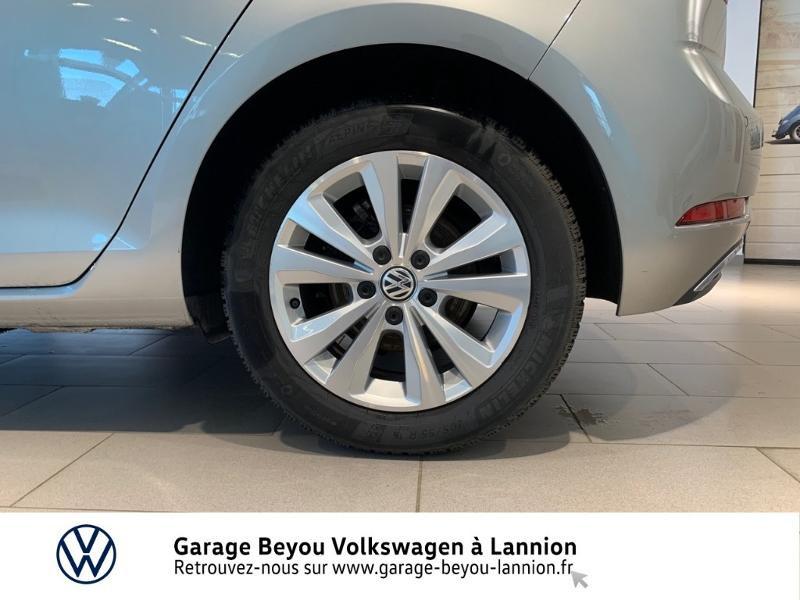 Photo 14 de l'offre de VOLKSWAGEN Golf 1.6 TDI 115ch BlueMotion Technology FAP Confortline Business 5p à 15990€ chez Garage Beyou - Volkswagen Lannion