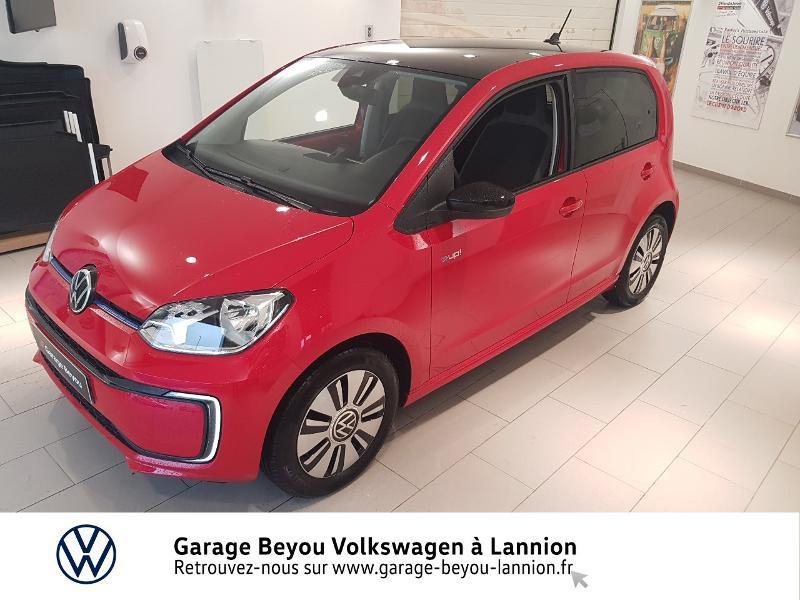 Photo 2 de l'offre de VOLKSWAGEN e-up! Electrique 83ch à 16990€ chez Garage Beyou - Volkswagen Lannion