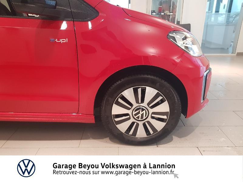 Photo 20 de l'offre de VOLKSWAGEN e-up! Electrique 83ch à 16990€ chez Garage Beyou - Volkswagen Lannion