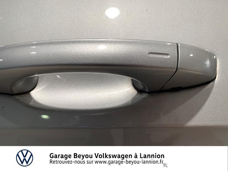 Photo 20 de l'offre de VOLKSWAGEN Golf 1.5 TSI EVO 150ch BlueMotion Technology Carat DSG7 5p à 22490€ chez Garage Beyou - Volkswagen Lannion
