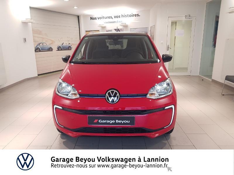 Photo 5 de l'offre de VOLKSWAGEN e-up! Electrique 83ch à 16990€ chez Garage Beyou - Volkswagen Lannion