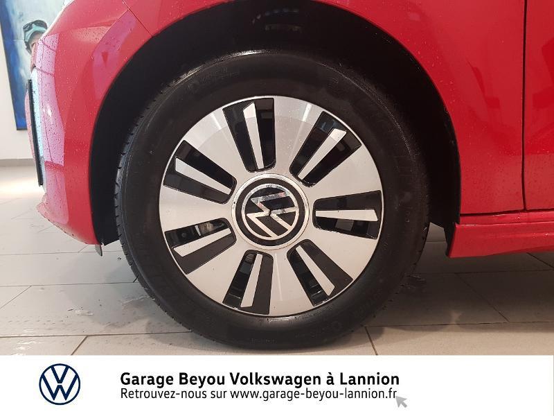 Photo 18 de l'offre de VOLKSWAGEN e-up! Electrique 83ch à 16990€ chez Garage Beyou - Volkswagen Lannion