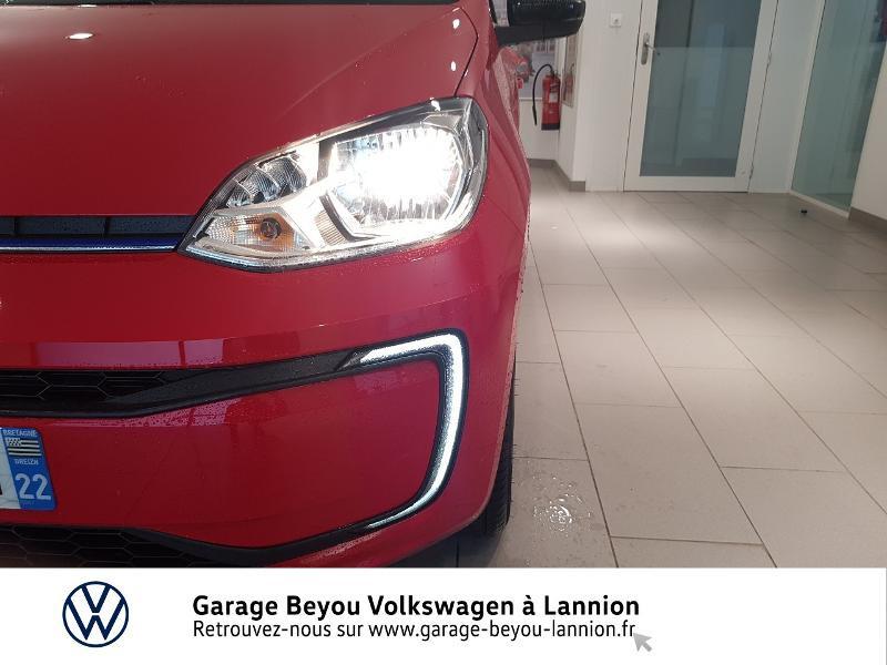 Photo 16 de l'offre de VOLKSWAGEN e-up! Electrique 83ch à 16990€ chez Garage Beyou - Volkswagen Lannion